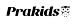 Logo Prakids