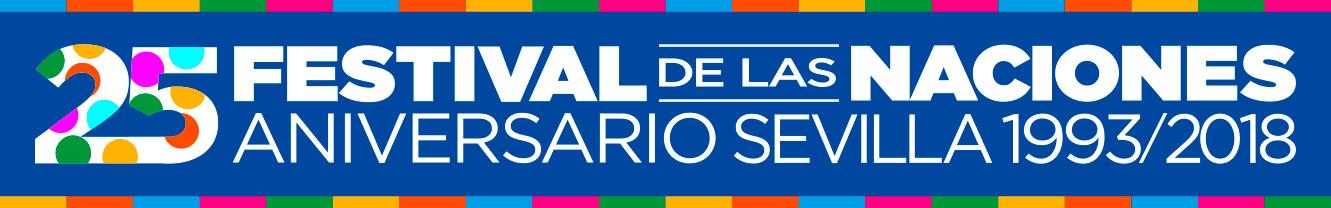 Banner Festival de las Naciones Sevilla 2018