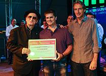 Premios solidarios Santander