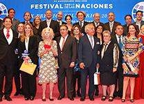 Premios solidarios Sevilla 2013