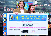 Premios solidarios Sevilla