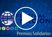 Premios Solidarios Sevilla (Real Alcázar)-Cantante Filipina