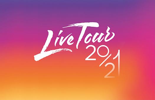 Livetour 2020/21