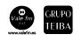 Logo Grupo Teiba