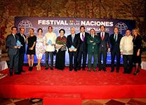 Premios solidarios Sevilla 2015