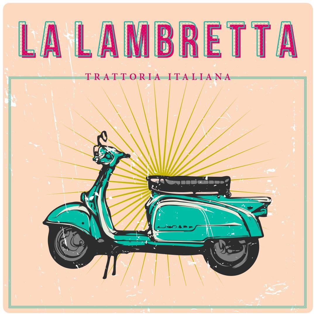 Carta Lambretta