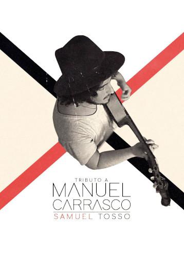 tributo Manuel Carrasco Samuel Tosso